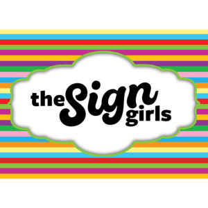 The Sign Girls
